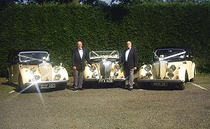 Wedding Cars Of Wigan